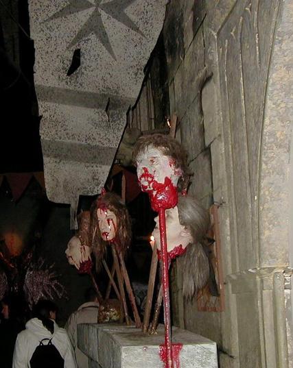 Image result for муÐей ужасов в лондоне